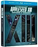アップルシードXIII: Tartaros & Ouranos :劇場リミックス版 遺言&預言 北米版 / Appleseed Xiii: Tartaros & Ouranos [Blu-ray+DVD][Import]