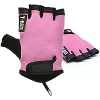 T - RexレディースWeight Lifting用手袋ジムワークアウト、クロストレーニング、Weight Lifting and fitness-best定格Weight Lifting手袋フィットネスアクセサリー