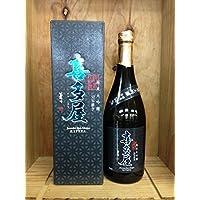 喜多屋 純米大吟醸 50%磨き(福岡) 720ML 1本