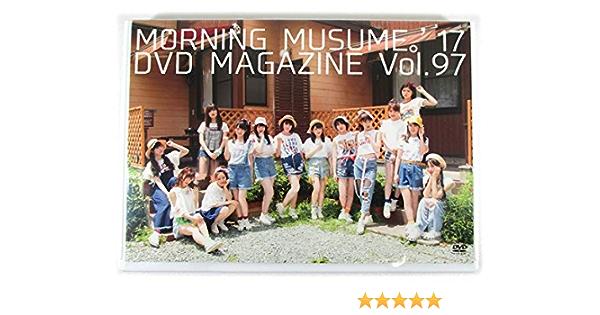 モーニング 娘 dvd magazine 127
