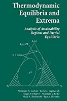 Thermodynamic Equilibria and Extrema: Analysis of Attainability Regions and Partial Equilibrium