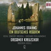 Brahms: Eindeutschesrequiem
