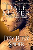 Itsy Bitsy Spider: A Psychic Vision Novel (Psychic Visions series Book 13) (English Edition)