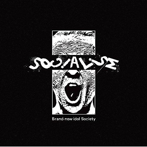 SOCiALiSM【CD】