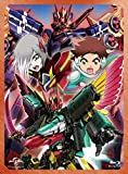 新幹線変形ロボ シンカリオン Blu-ray BOX4[Blu-ray/ブルーレイ]