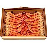 稚内産紅ズワイガニ切足どっさり2kg食べ放題山盛りセット (¥ 4,380)