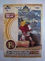 一番くじ モンスターハンター3(トライ)G F賞 カードスタンドフィギュア 単品