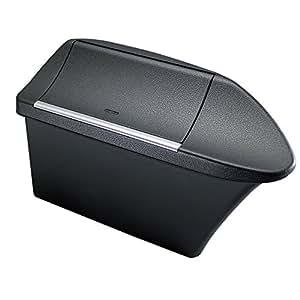 槌屋ヤック ゴミ箱 トヨタ 60系ハリアー専用 サイドBOXゴミ箱 運転席用 SY-HR3