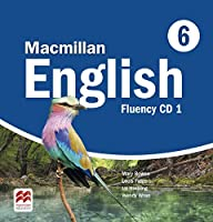 Macmillan English 6 Fluency CD