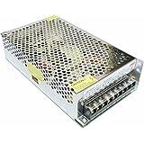 直流安定化電源 AC DC 12V コンバーター 安全保護 回路 装置 最大 (20A)