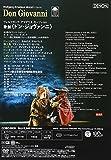 モーツァルト:歌劇《ドン・ジョヴァンニ》ウィーン国立歌劇場1999年 [DVD]
