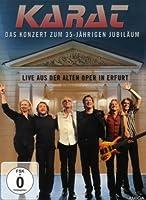 Live Aus Der Alten Oper Erfurt [DVD] [Import]
