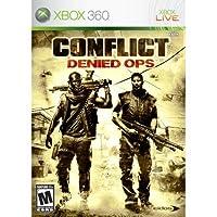 (360)CONFLICT DENIED OPS(輸入版:UK版)