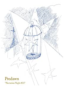 "2014.11.06 ""Nectarian Night #01"" at 品川教会グローリア・チャペル(初回生産限定盤) [DVD]"