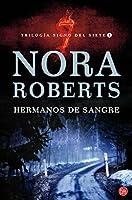 Hermanos de sangre / Blood Brothers (Trilogia Signo Del Siete / Sign of Seven Trilogy)