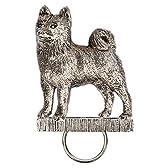 柴犬 (シバ イヌ) イギリス製 アート ドッグ スペクタクルホルダー コレクション (メガネホルダー)