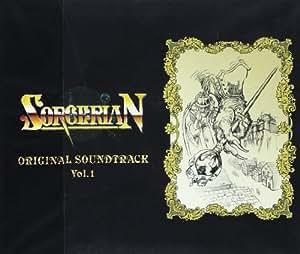 ソーサリアン オリジナルサウンドトラック Vol.1