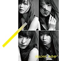 55th Single「ジワるDAYS」<TypeA>通常盤