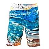 (ハーレー)HURLEY海水パンツサーフパンツMBS0005170ボードショーツ28MLT