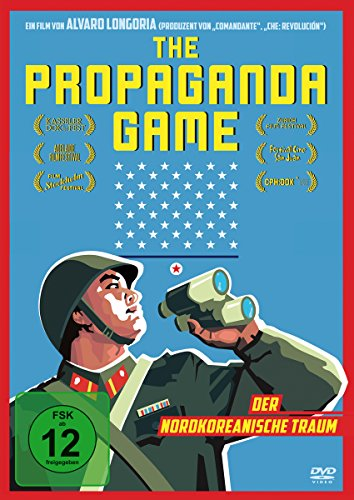 The Propaganda Game [Import anglais]