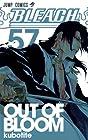 BLEACH -ブリーチ- 第57巻