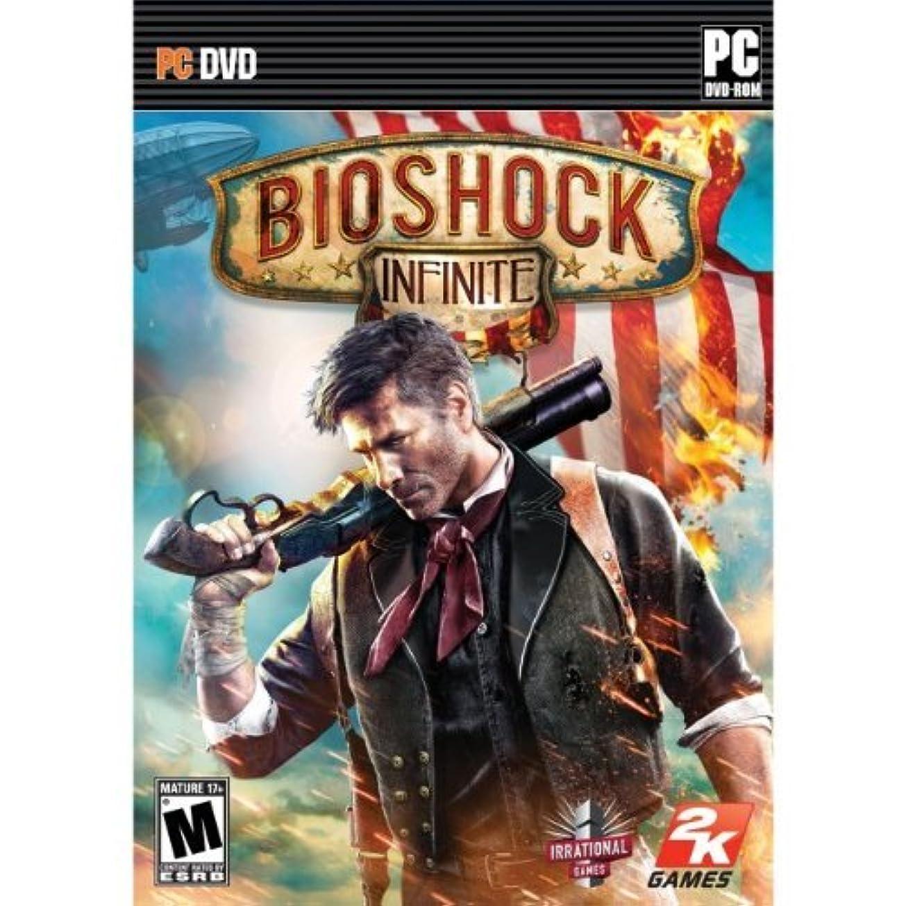 お金熱帯の分布BioShock Infinite (PC 輸入版)