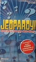 [JEOPARDY]JEOPARDY Jeopardy: 5562 [並行輸入品]