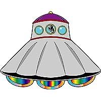 バイオカイト UFO1号機(ベルタイプ) New Color
