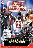 NBAフューリアス・フィニッシュ 特別版 [DVD] (¥ 5,800)