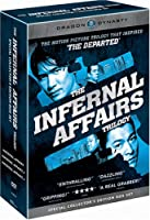 The Infernal Affairs Trilogy (Infernal Affairs 1 / Infernal Affairs 2 / Infernal Affairs 3) (Special Collector's Edition