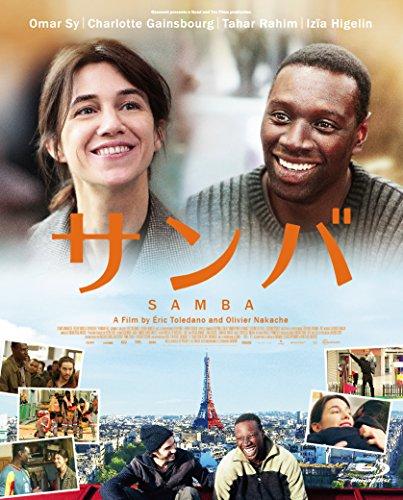 サンバ [Blu-ray]の詳細を見る