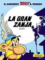 La gran zanja / Asterix and the Great Divide