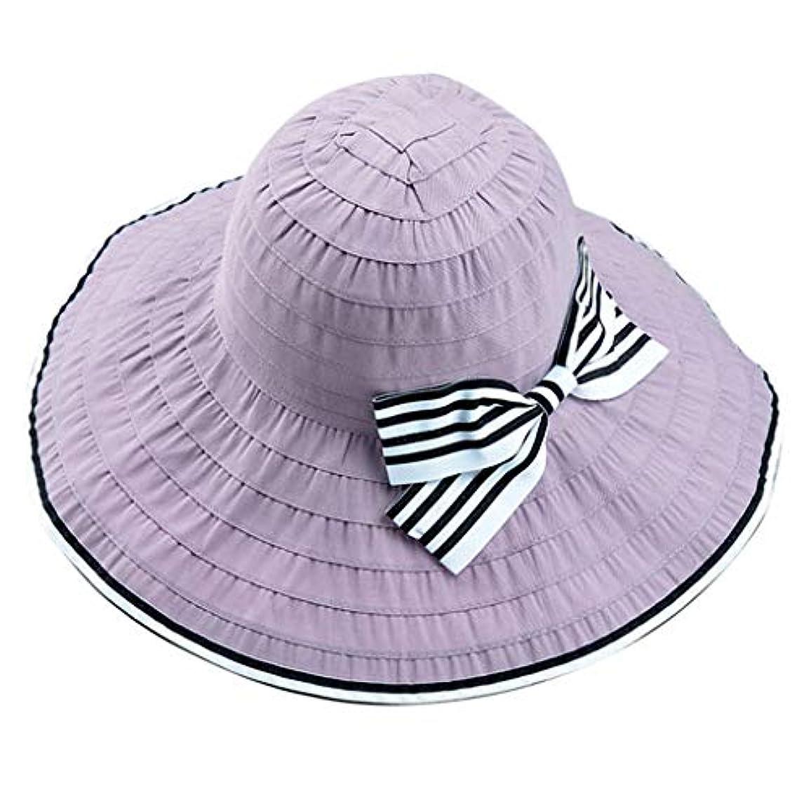 所持熟したアサー帽子 サイズ調整 テープ ハット 黒 ニット帽 ビーチサンダル ターバン 夏 ベレー帽 レディース 女優帽 日よけ 熱中症予防 日焼け 折りたたみ 持ち運び つば広 自転車 飛ばない 夏 春 サイドリボン ROSE ROMAN