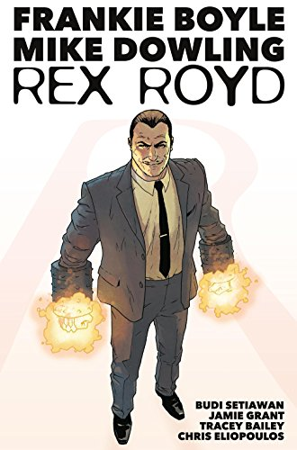 REX ROYD The Complete Collecti...