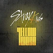 Stray Kids - [Cle 2:Yellow Wood] Special Album Limited Ver CD+1p Poster+PhotoBook+3p QR PhotoCard+1p Unit Photo Card+1p Sticker+Pre-Order Item+Extra PhotoCard SET+Tracking K-POP Sealed
