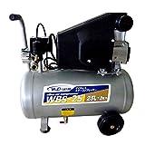 シンセイ オイルレスコンプレッサー 25L WB-25