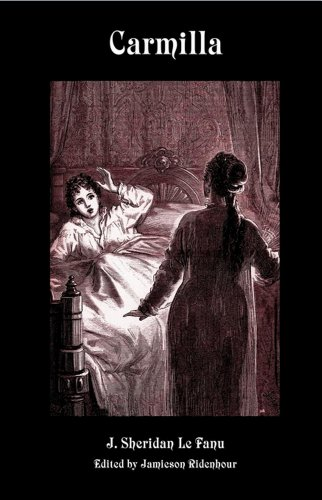 the new woman in fanus carmilla stokers It is what it says it is - carmilla by joseph sheridan le fanu this was meant as a gift but the quality of this re-print by amazon is so bad i think i might just say i found it in a charity shop terrible pixelated image on the front of the book and a very thin and flimsy book overall.