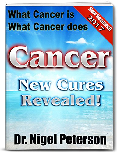 Cancer, New Cures Revealed!: Cure Cancer in 14-45 Days with Incredible New, Cutting Edge Medical Techniques and Cancer Curing Treatments (Curing Cancer) (English Edition)