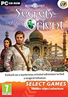 Mystery Agency: Secrets of the Orient (PC DVD) (輸入版)