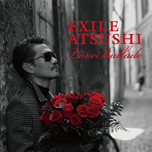 EXILEのアルバム「LOVE」作詞・作曲は誰?歌詞ページはこちら♪の画像