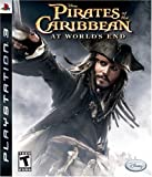 Pirates of the Caribbean: At World's End (輸入版) - PS3