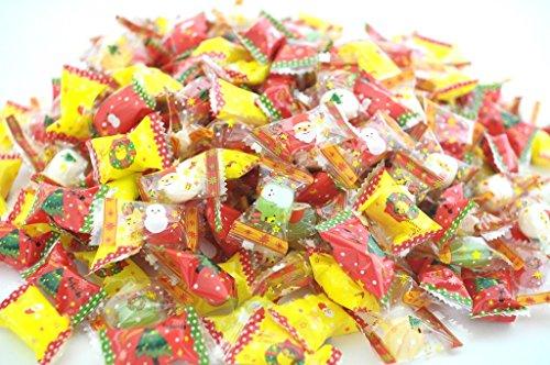 クリスマス キャンディー 3,000粒入り 業務用