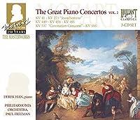 Vol. 2-Great Piano Concertos by Paul Freeman & Philharmonia O (2006-01-26)