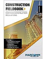 "Construction Fieldbook (English/Spanish 5.5"" x 8.375"") (English and Spanish Edition) [並行輸入品]"