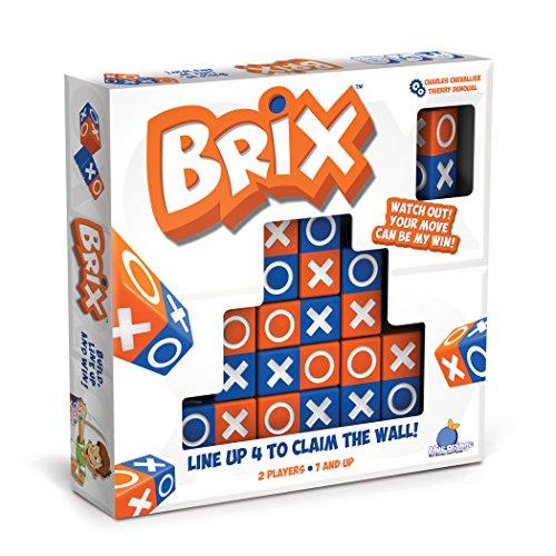 【ゲーム紹介】ブリックス (Brix)