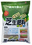 サッチ分解剤 芝生肥料プラス 2kg