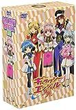 ギャラクシーエンジェルAA 1~3限定スペシャルパック <初回限定生産> [DVD] 画像