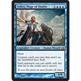Magic: the Gathering - Teferi, Mage of Zhalfir - From the Vault: Legends - Foil