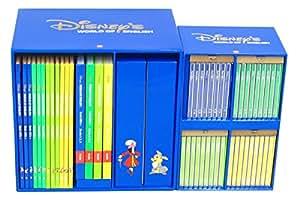 ディズニー英語システム 2006年版メインプログラム
