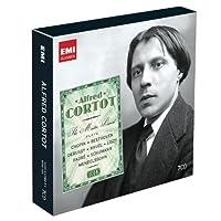 Icon: Alfred Cortot
